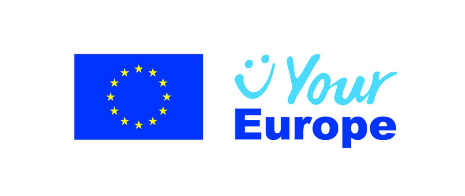 YourEurope logo
