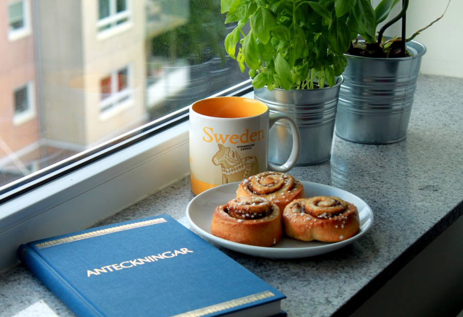 Happy Kanelbullens dag!