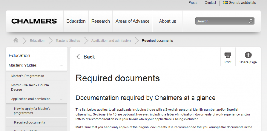 requireddocuments