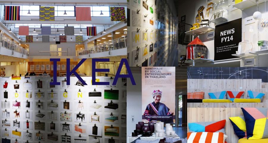 Ikea Älmhult