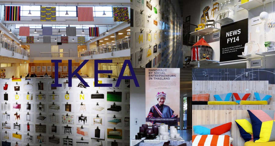 An Insight into IKEA Headquarter. An Insight into IKEA Headquarter   Study in Sweden  the student blog
