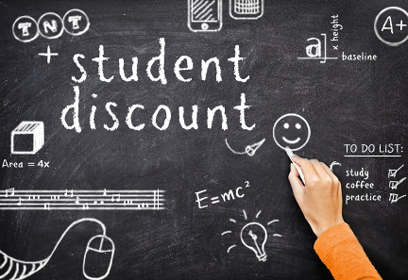 How To Apply For Student Discount Travel Card