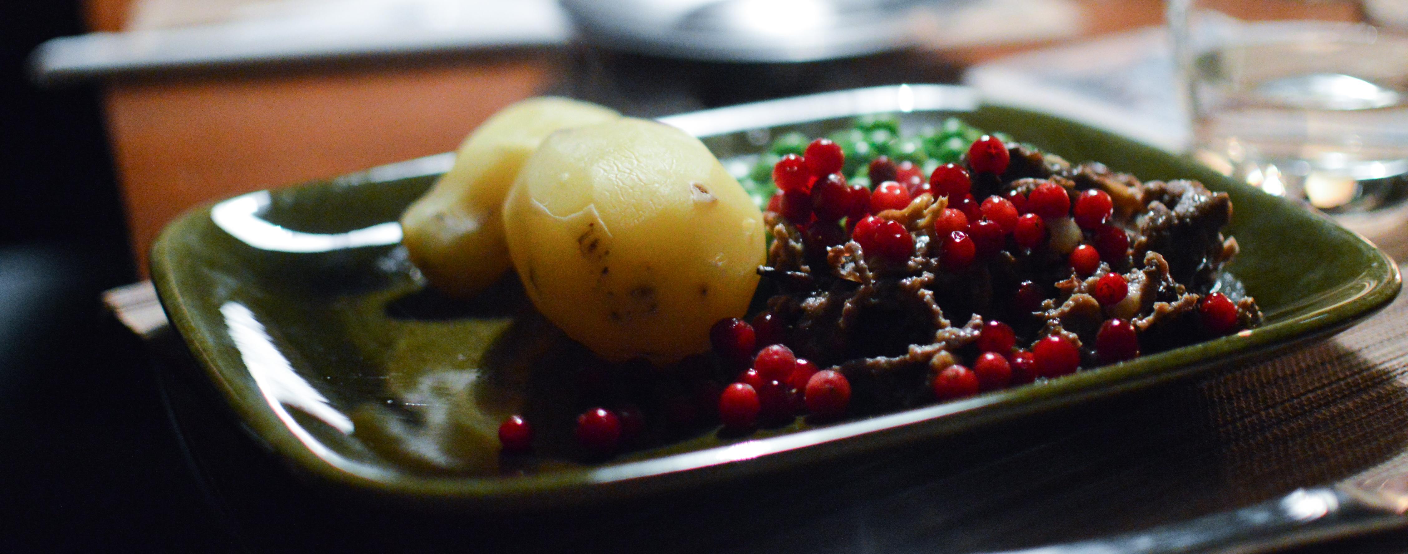 Being vegetarian in sweden study in sweden the student blog forumfinder Gallery