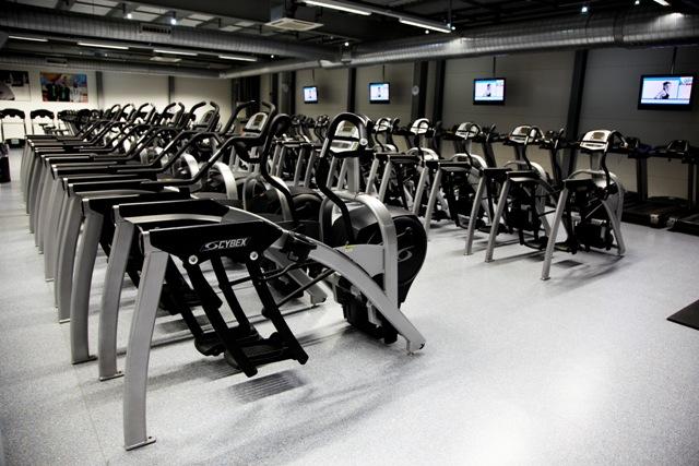 world class gym malmö
