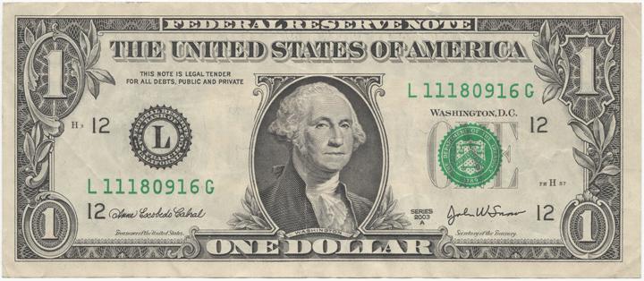 one_$1_dollar_bill