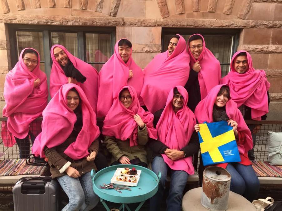 #swedena #raghusverige #gimmygöteborg and #AugustInSweden