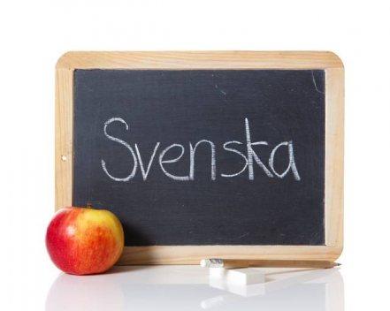 svenska