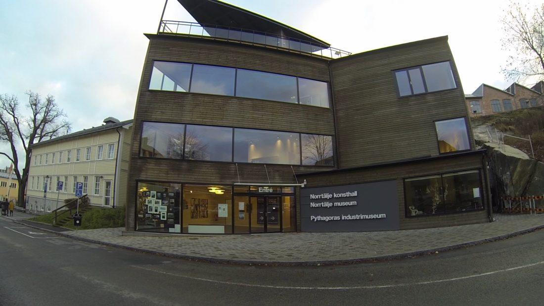 Norrtälje Museum