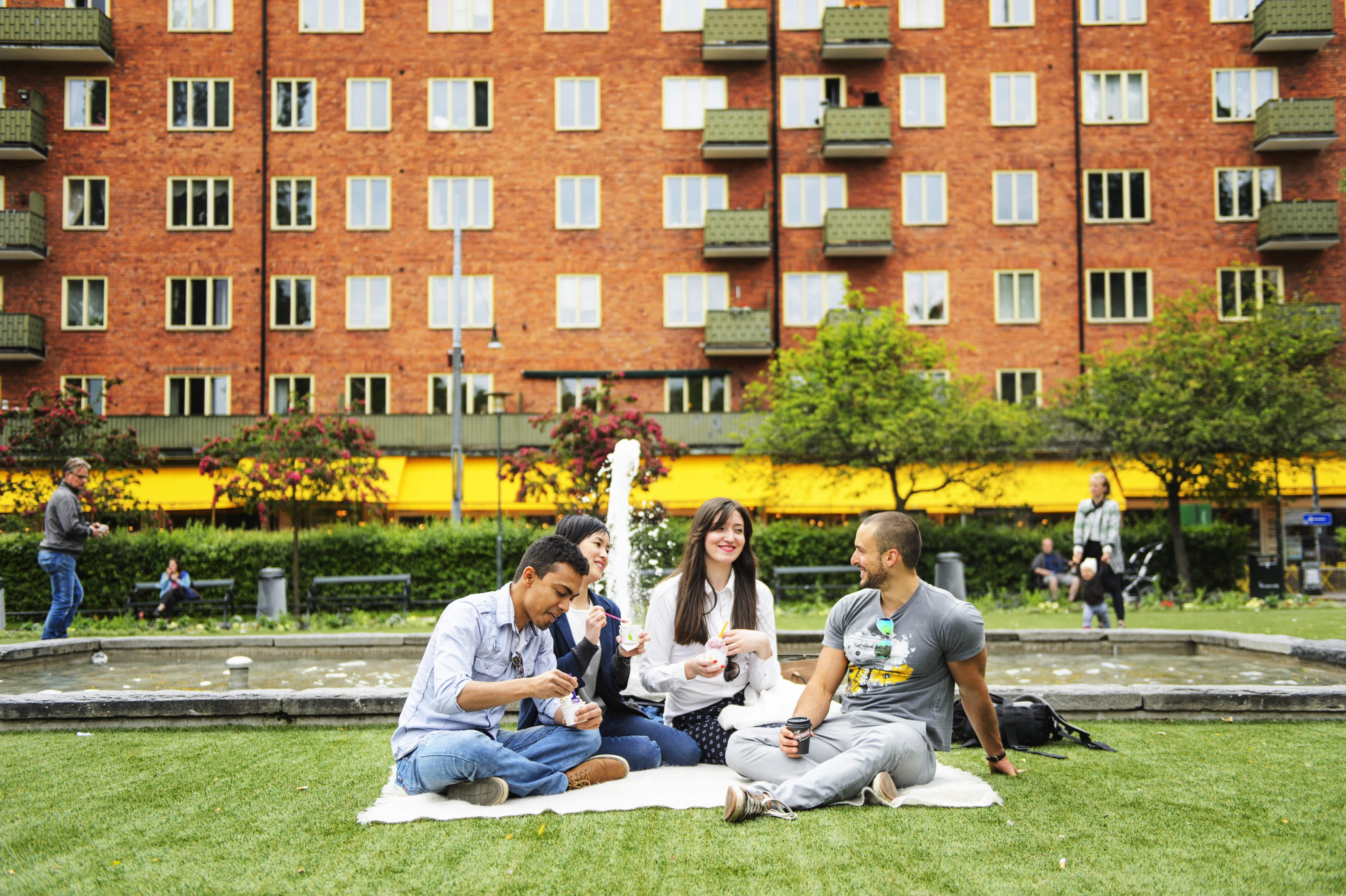 A short application guide for the swedish institute scholarships a short application guide for the swedish institute scholarships masters study in sweden the student blog spiritdancerdesigns Image collections