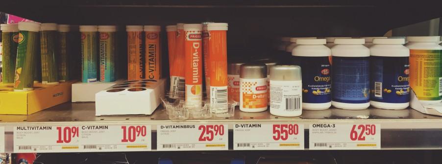 VitaminD2
