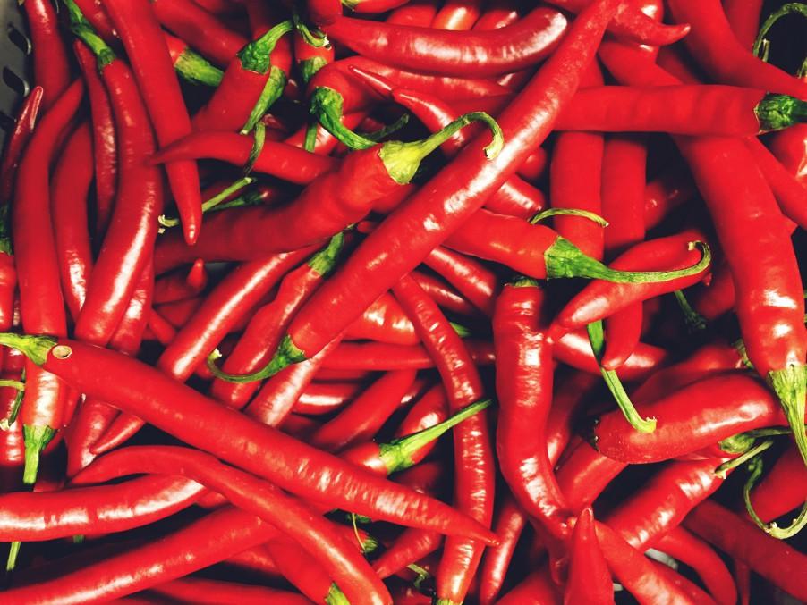 chillie