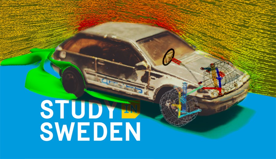 volvo cars master thesis