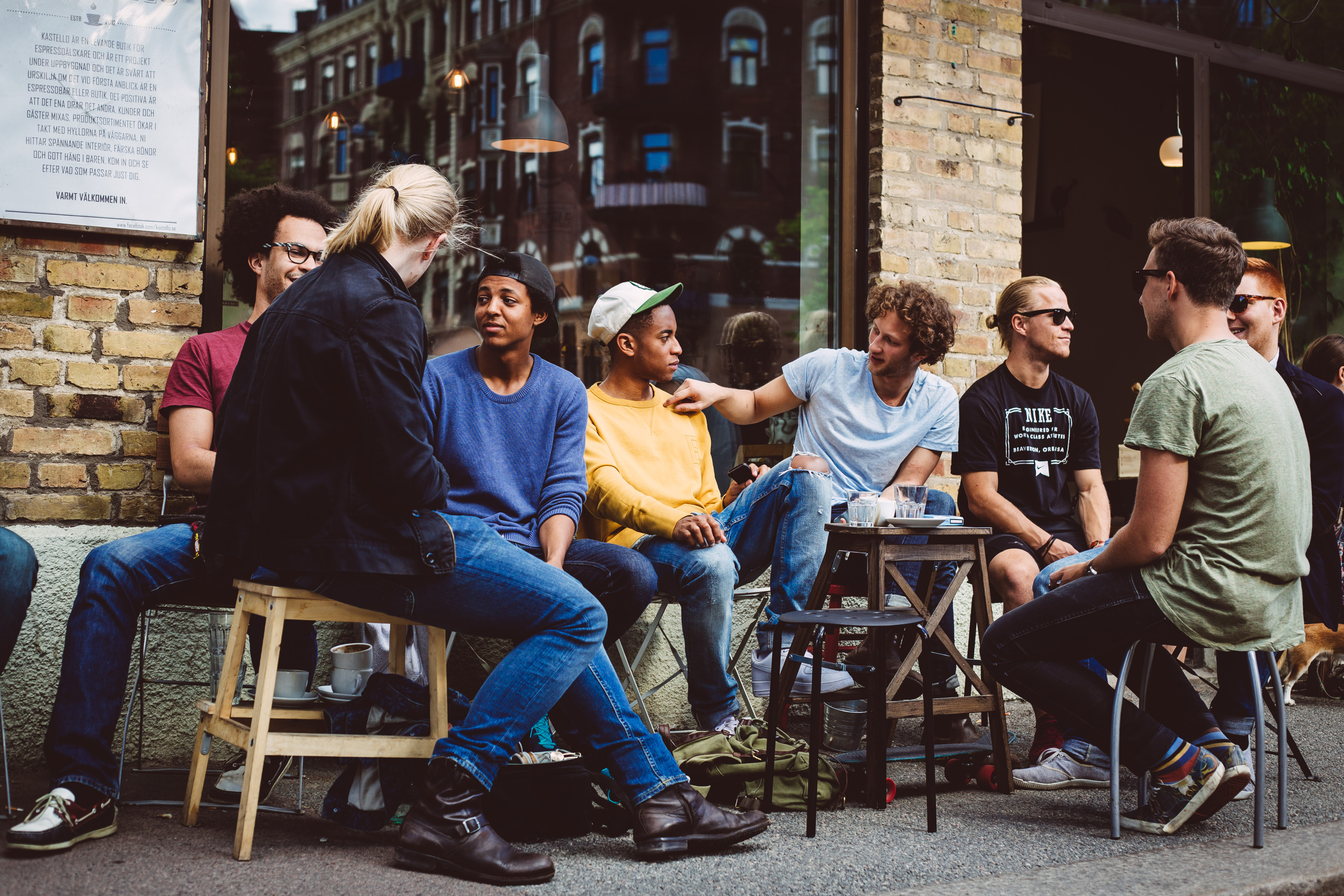 Meeting New People In Sweden Tips To Make Friends