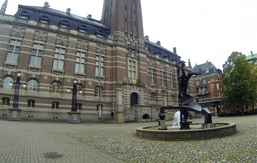 Norrköping City Hall