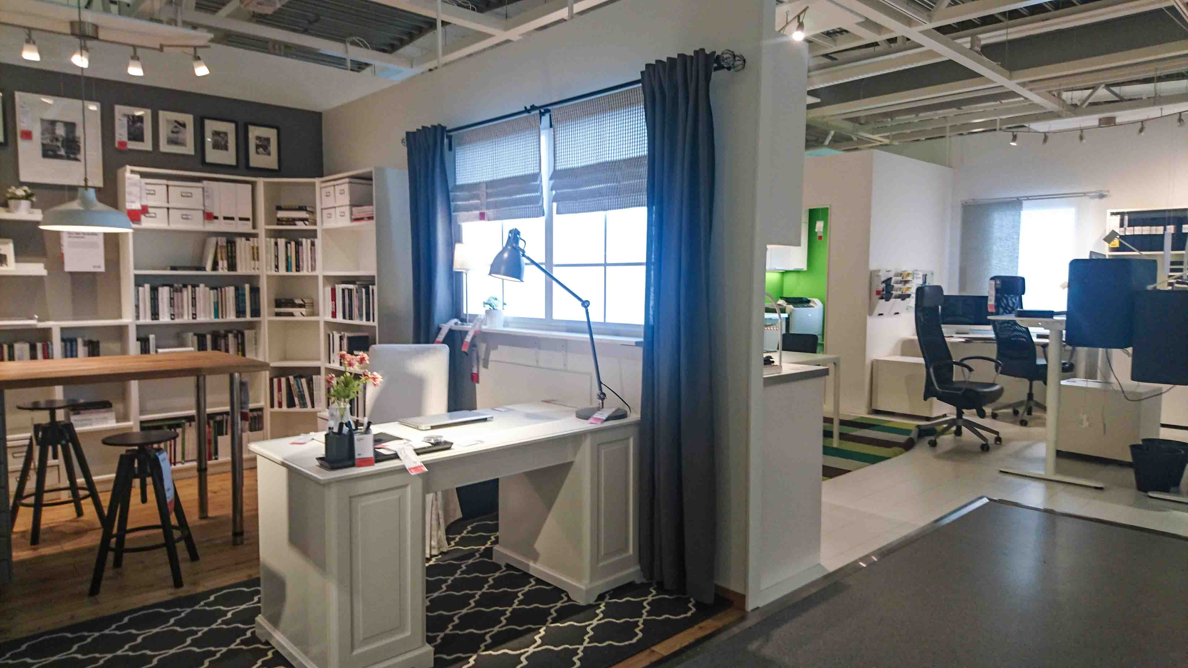Ikea has arrived in ume study in sweden the student blog - Ikea home interior design ...