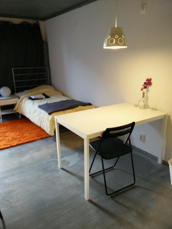 studio in Björksätra