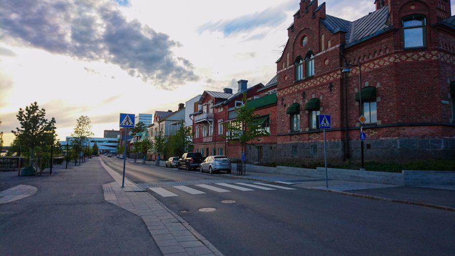 Umeå-7