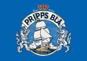 Pripps Blå logo 2012