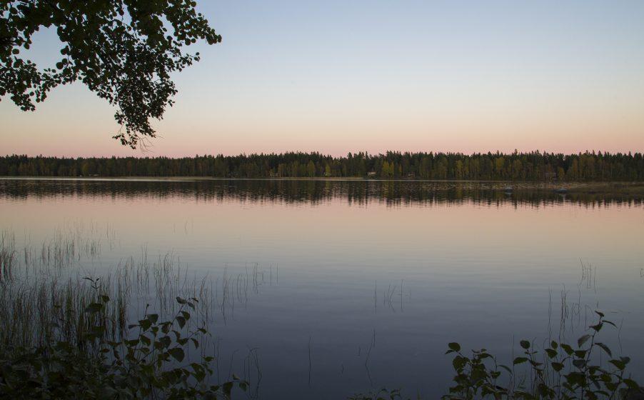 Sunset_Umea