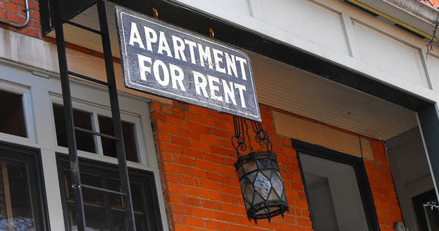 Dictionary of Apartment Rentals in Sweden | Study in ...