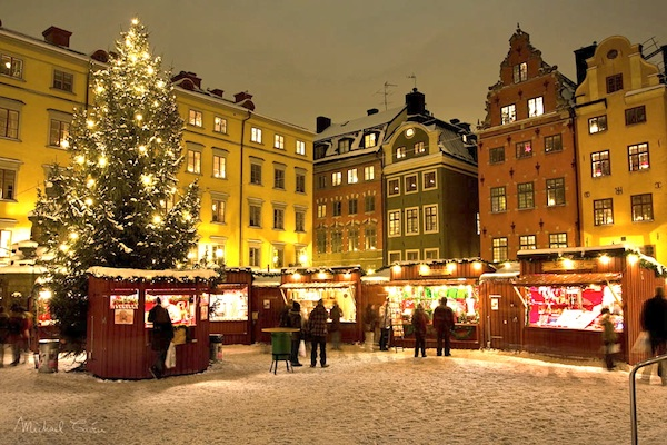 Stockholm X Mas To Do List Places To Go And Things To Eat
