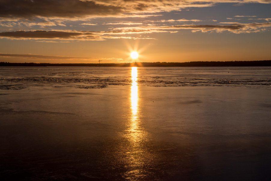 Lulea_sunset