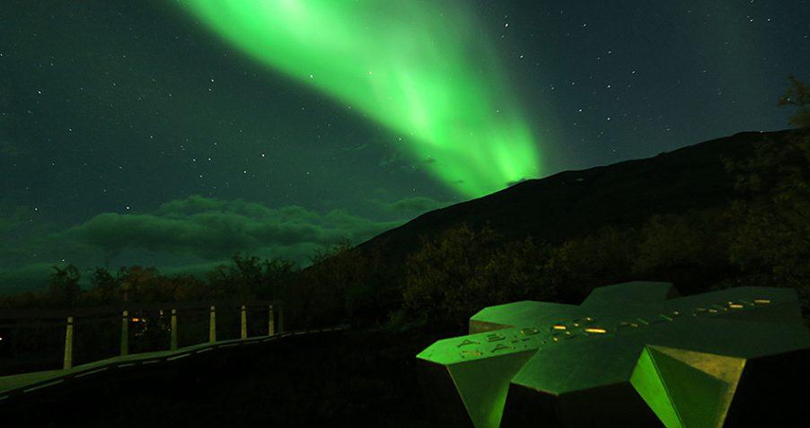 abisko-nationalpark-guldkrona-norrsken-ulf-ohlund