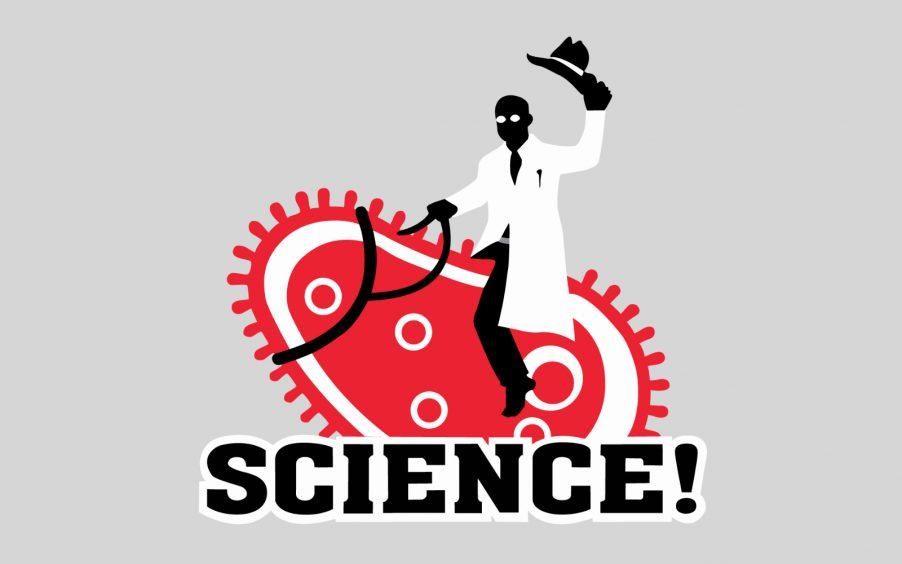 5 weird scientific facts