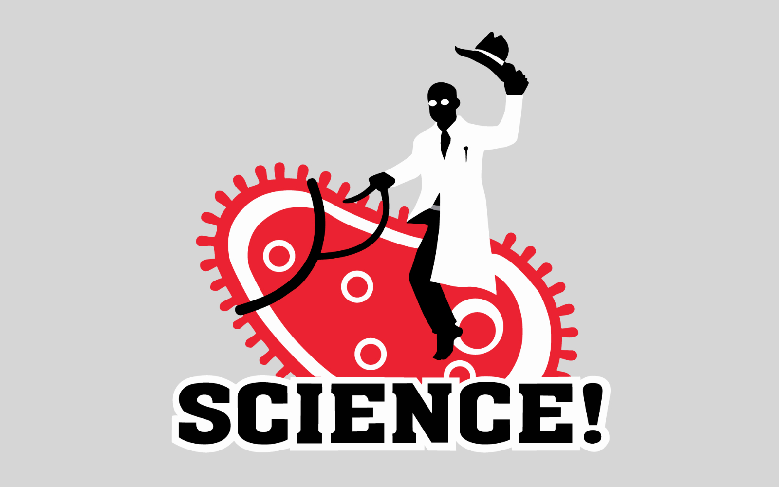 science funny wallpapers desktop anime backgrounds chemistry facts scientists hd proven scientifically weird mitosis experiments study wallpapersafari student ak0 atom