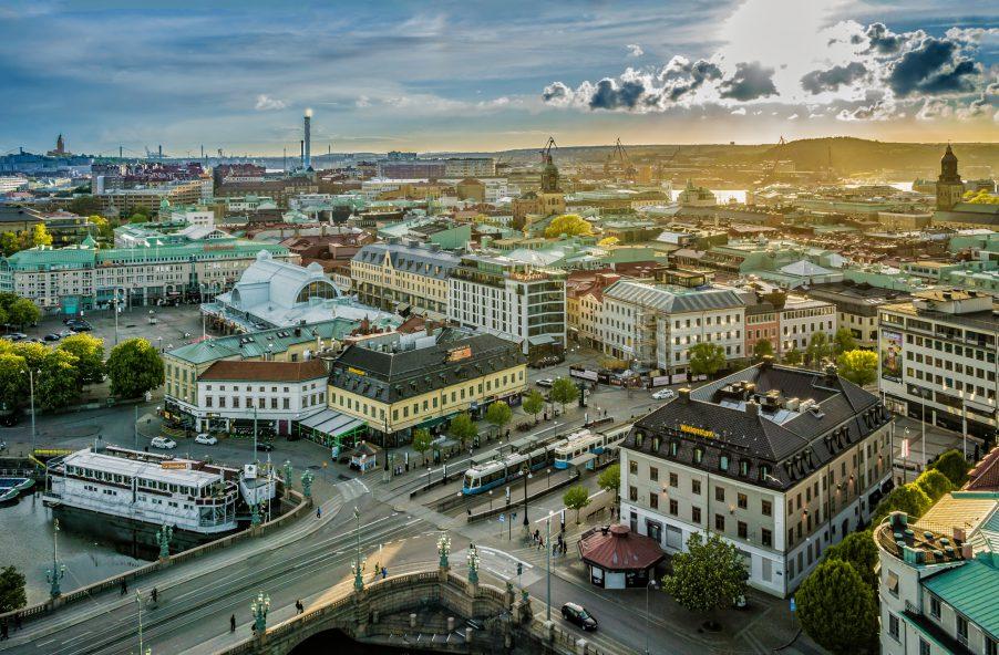 Per Pixel Petersson/imagebank.sweden.se