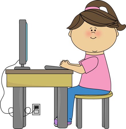 3fc4a6da1b4b0fb2846819fe6d61c31a_school-girl-using-a-computer-girl-on-the-computer-clipart_440-450