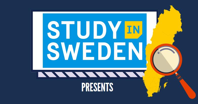 Study in Sweden PRESENTS