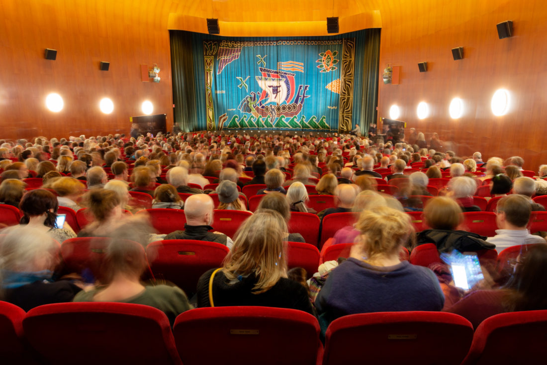 secondary research on movie theaters A college student's decision to see the movie in theaters  supported by  secondary research, trailers appeal more to audiences' interest when they  comprise.