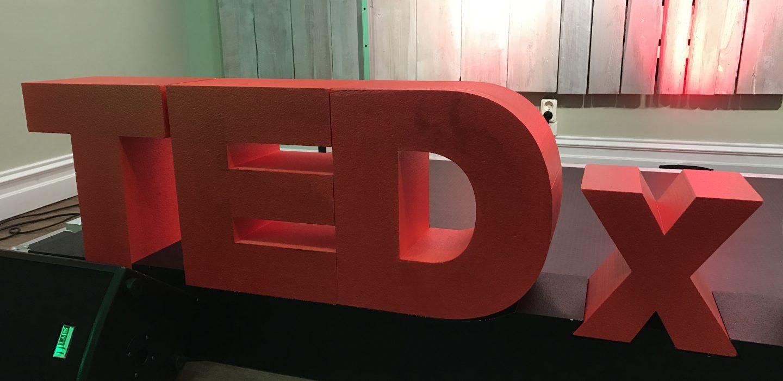 TEDX Gotebörg Salon: Availability vs. Sustainability