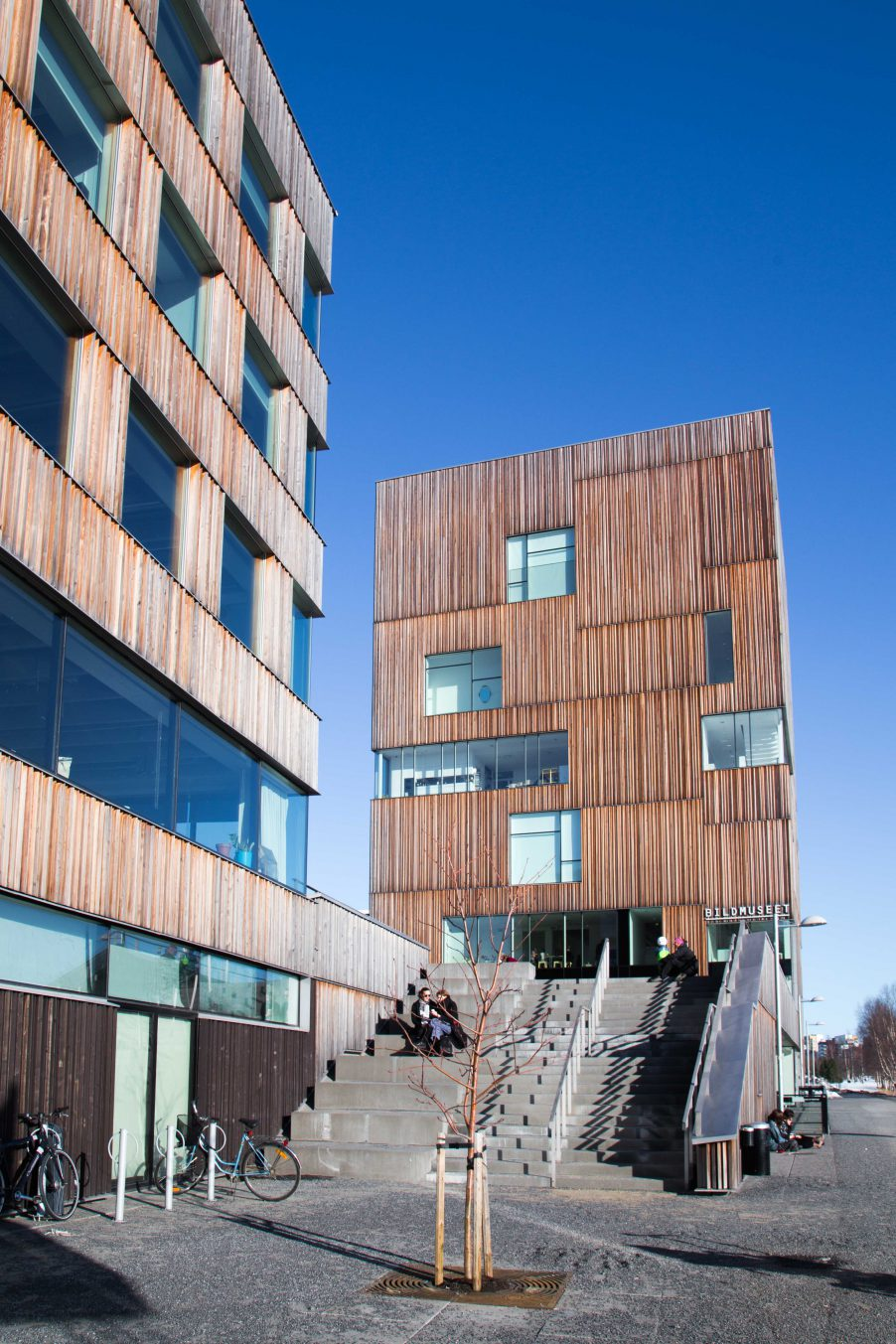 Bildmuseet Umea