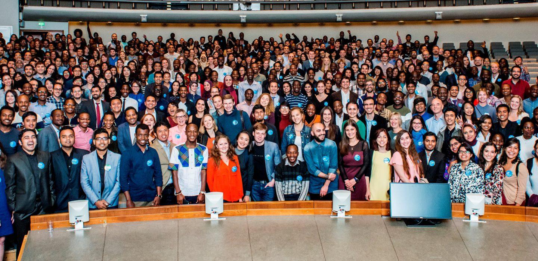 SI Network for Future Global Leaders – NFGL