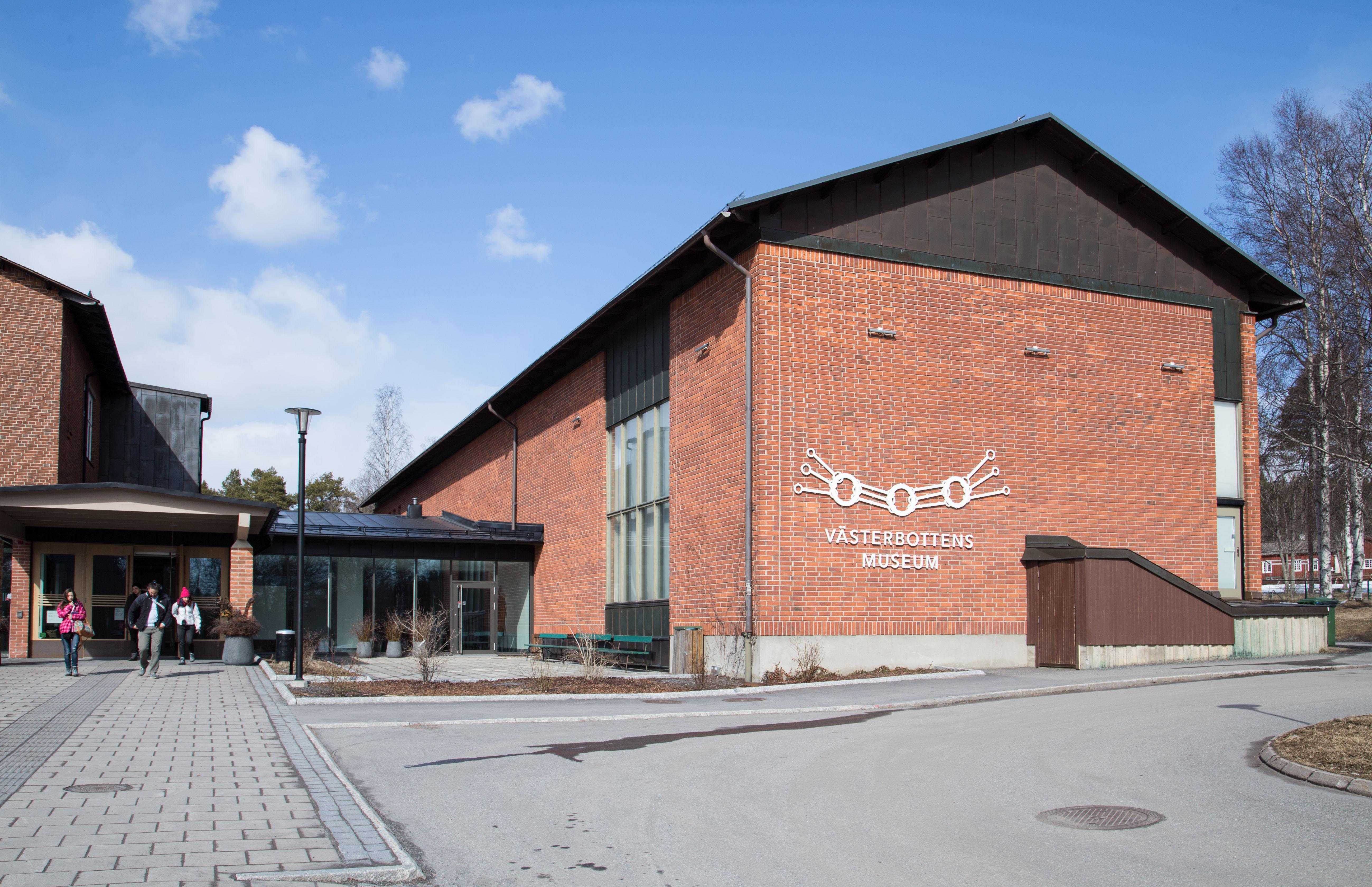 museum umeå