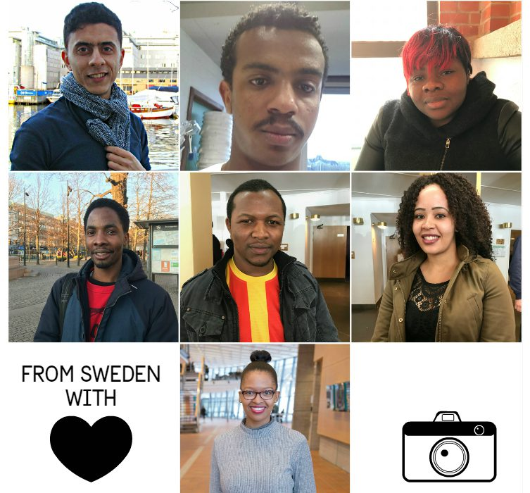 Coming to Sweden: African Edition Part III