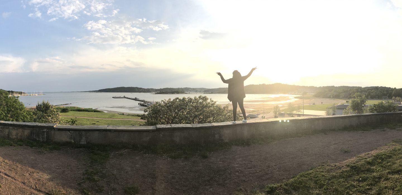 Sweden Made Me: Brave