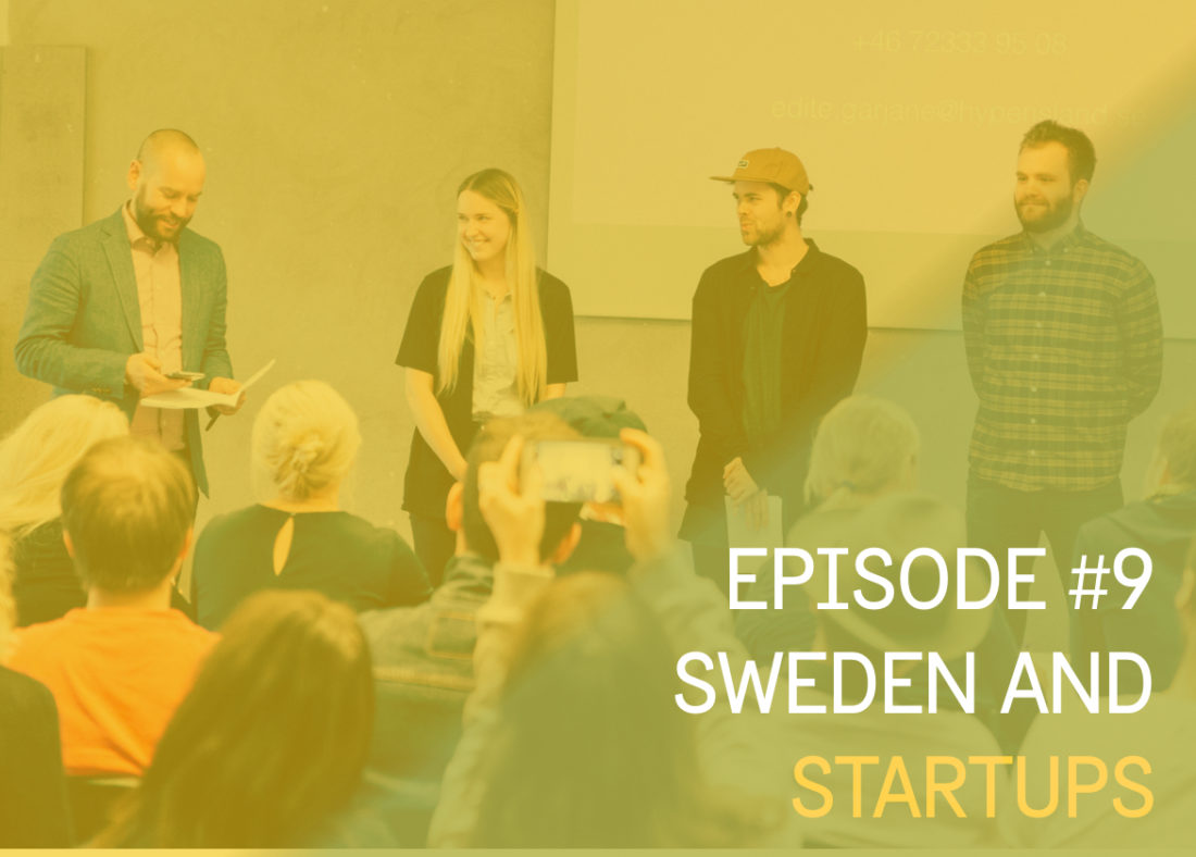 Part-time jobs in Sweden | Study in Sweden: the student blog