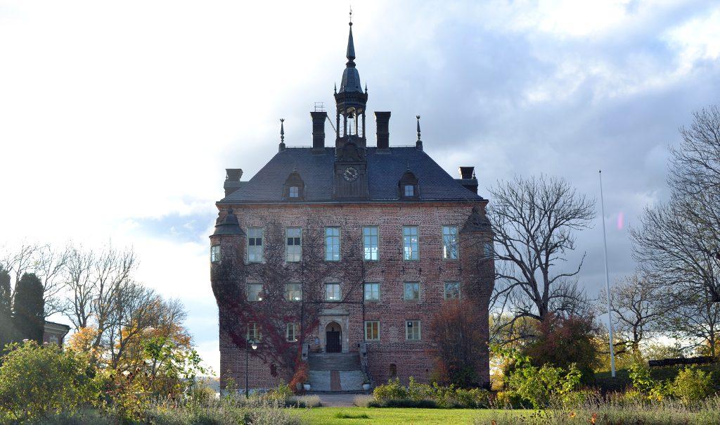 wik castle