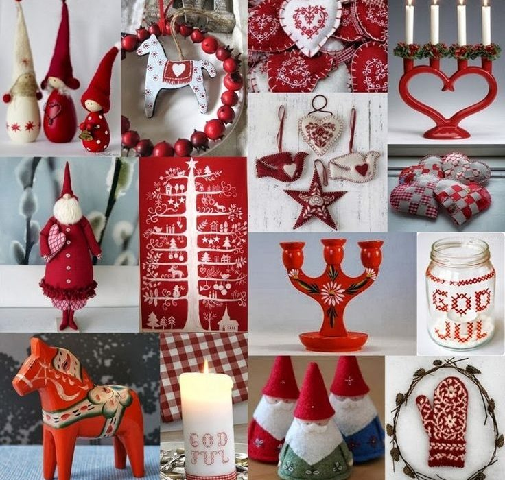 Christmas In Sweden.Swedish Christmas Preparation Student Tips And Hacks