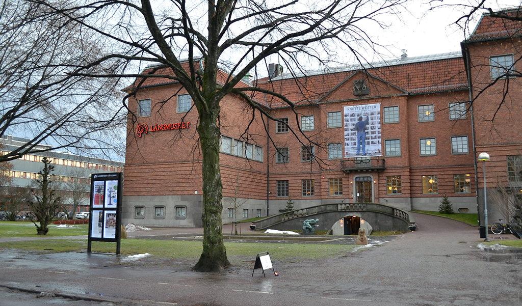 The County Museum Gävleborg