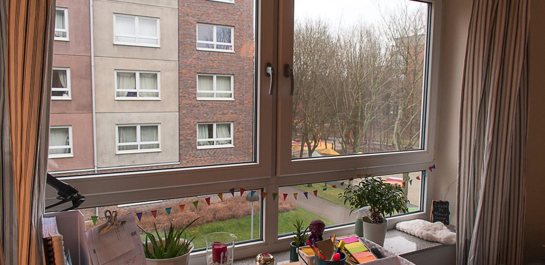 Accommodation in Lund: Klostergården