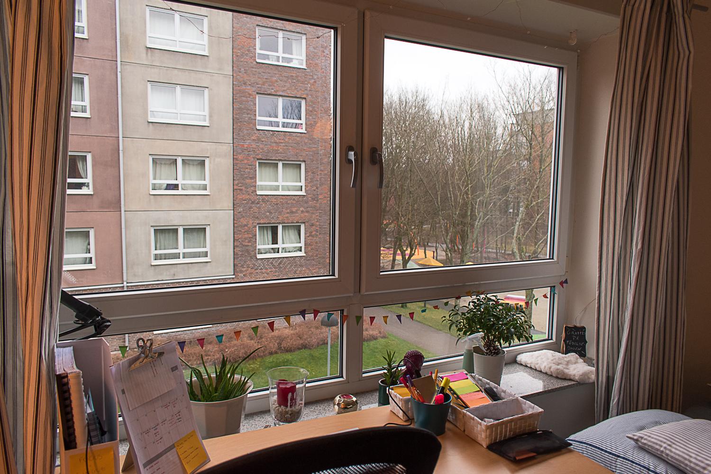 Accommodation in Lund: Klostergården | Study in Sweden: the