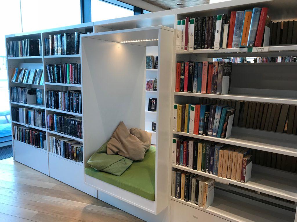Umea Library