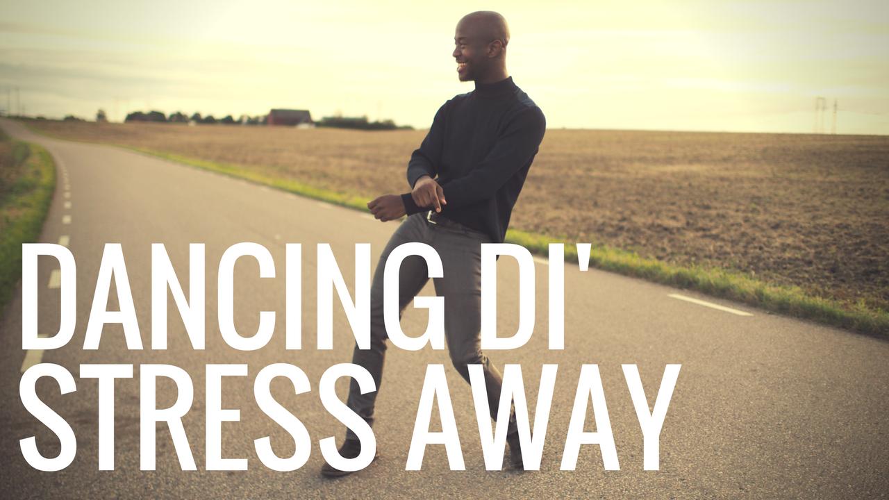Dancing Di  Stress Away f7c0f00a73c86