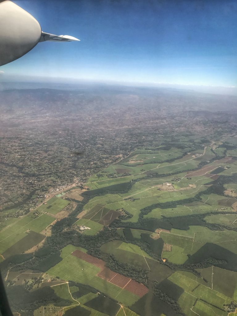 Fieldwork Abroad