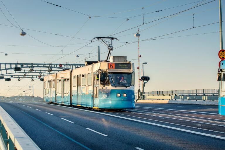 Life After Sweden