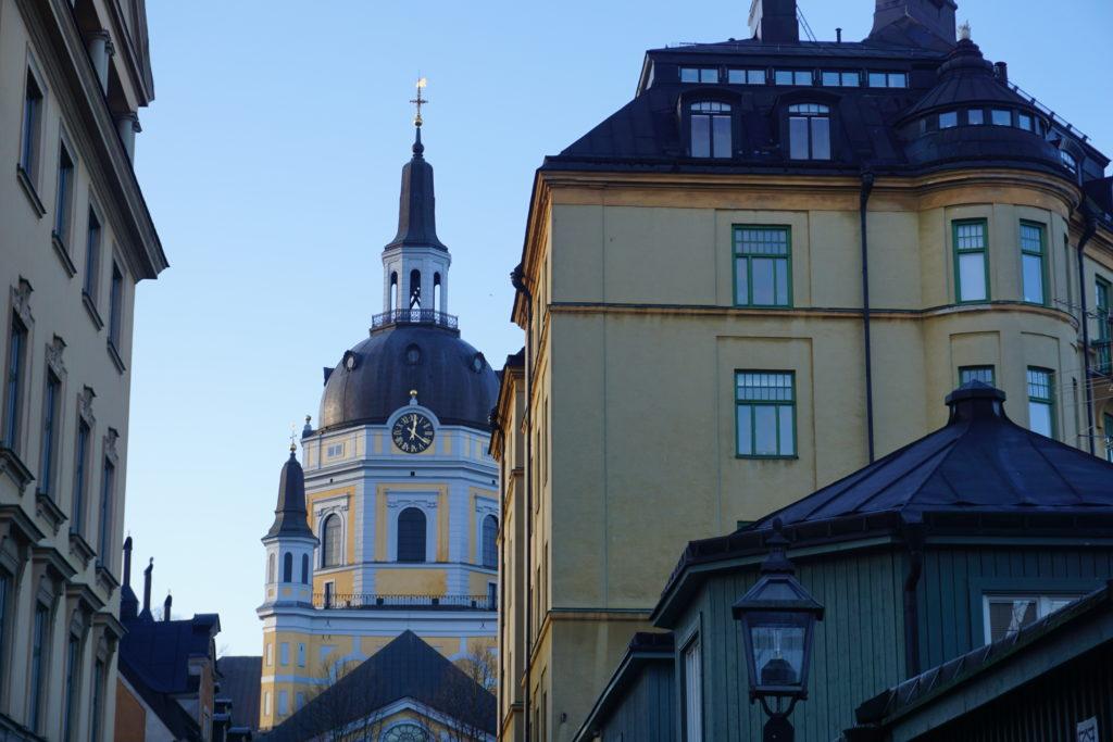 Södermalm, Source: Inez
